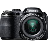 Fujifilm S4500 Compact Digital Camera