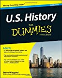 U.S. History For Dummies (For Dummies (History, Biography & Politics)