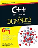C++ All-in-One For Dummies (For Dummies (Computer/Tech))