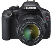 Post image for Canon EOS 550D / Rebel T2i  Review